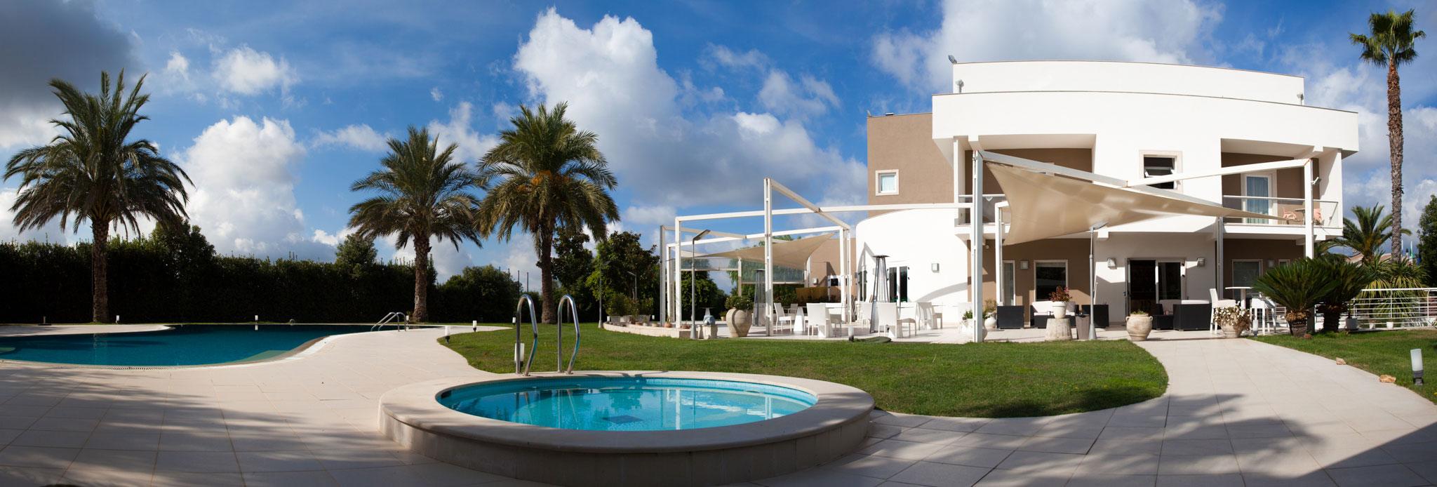 Modica Palace Hotel 4 Stelle Il Luogo Ideale Per Le Vostre