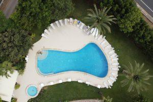 Modica Palace Hotel Piscina